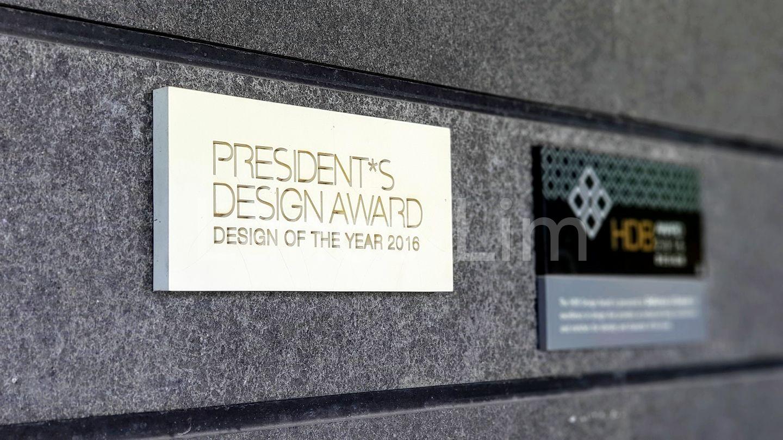 President's Design Award