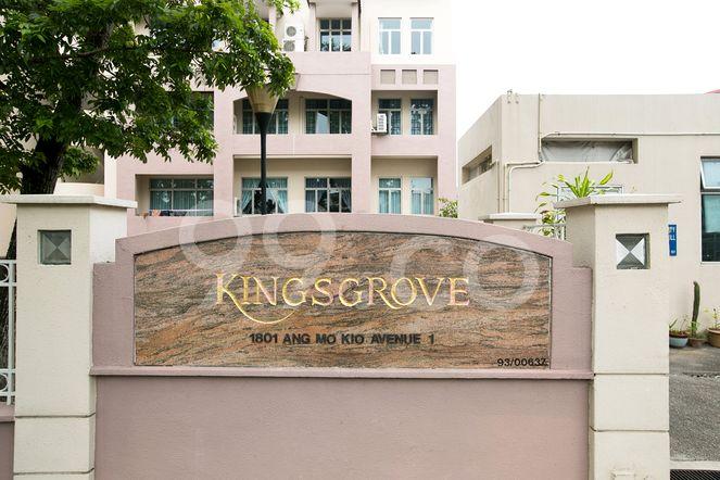 Kingsgrove Kingsgrove - Logo