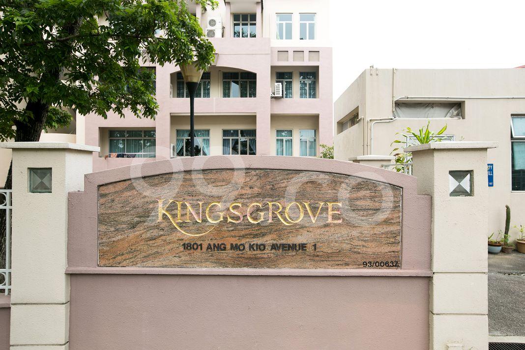 Kingsgrove  Logo
