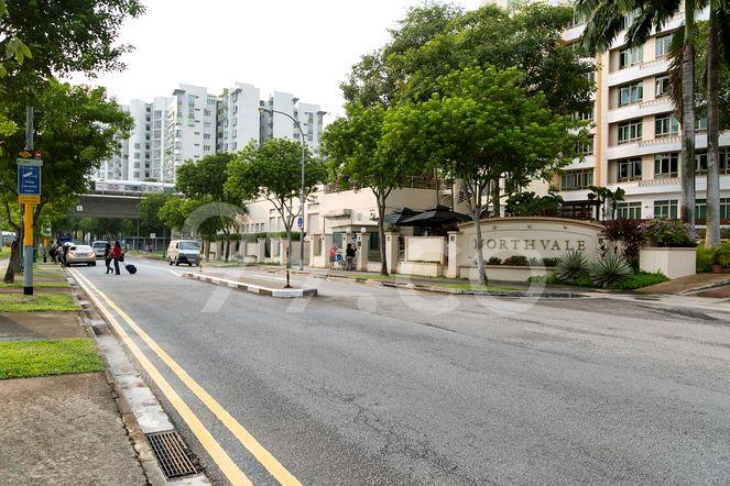 Northvale Northvale - Street