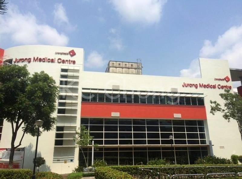 Jurong Medical Centre
