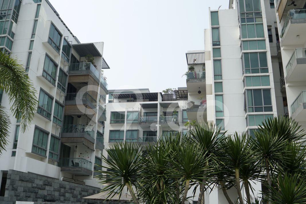 Murano  Elevation