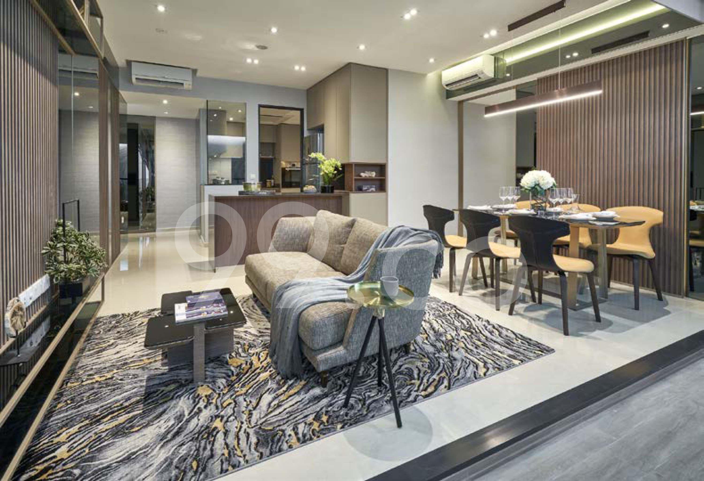 Whistler Grand Living Room