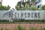 The Belvedere - Logo