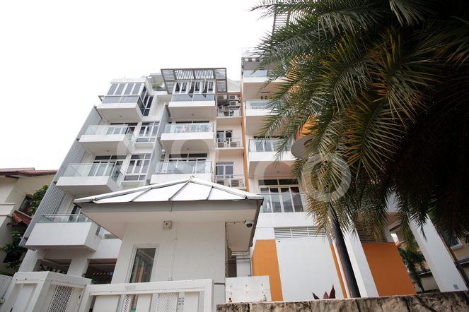 Palm Vista Palm Vista - Elevation