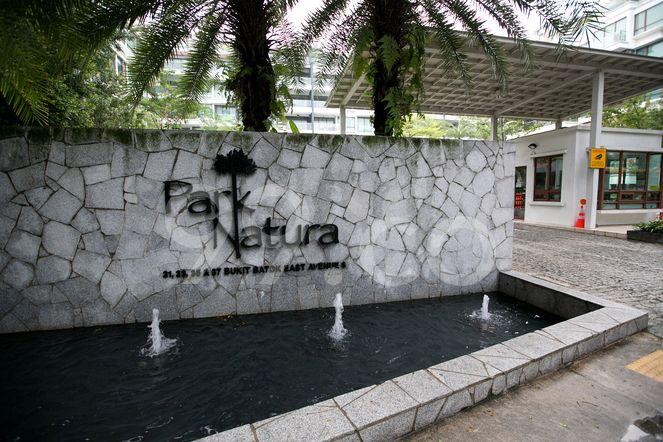Park Natura Park Natura - Logo