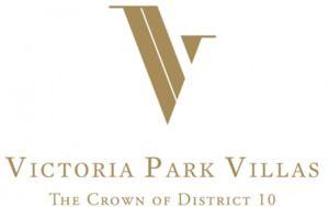 Victoria Park Villas logo