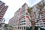 Block 102 Potong Pasir