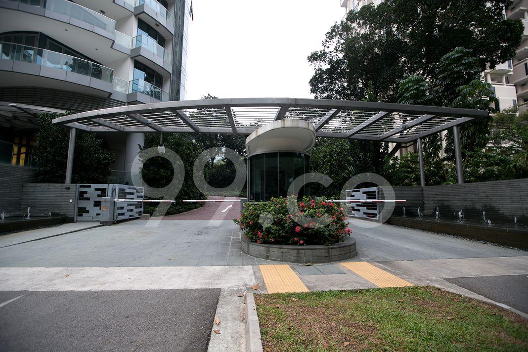 Cliveden At Grange  Entrance