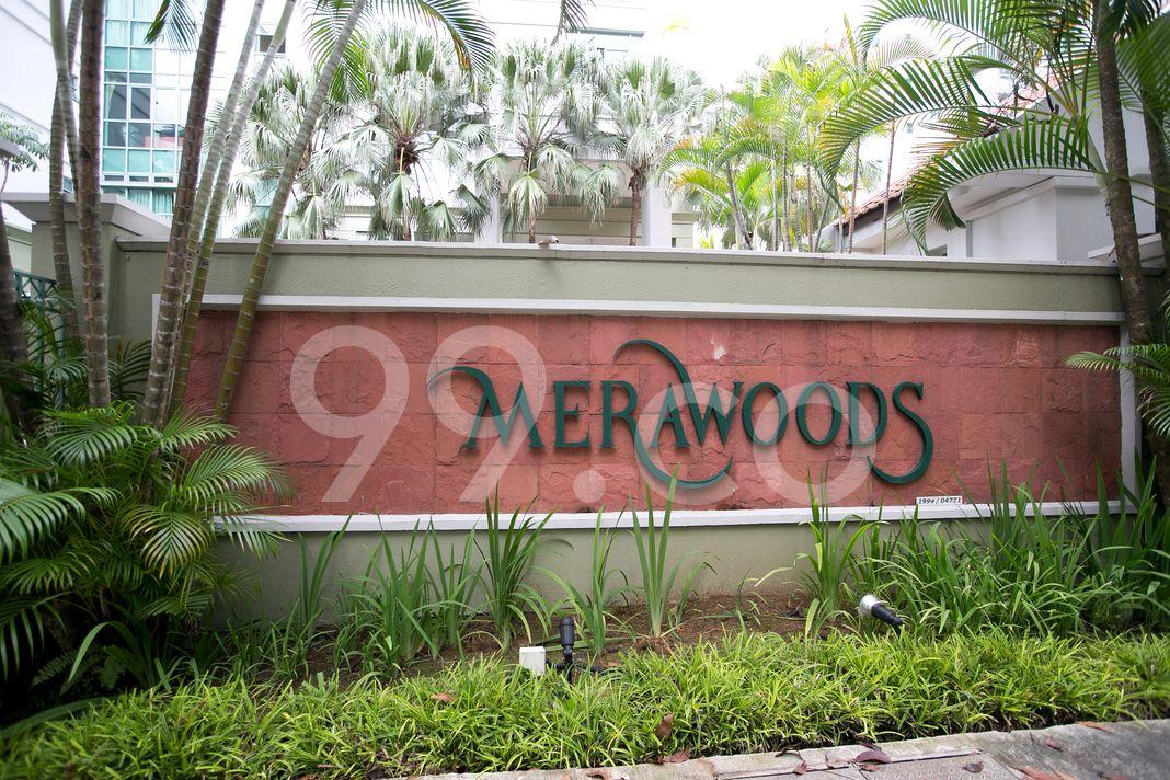 Merawoods  Logo