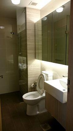 Hotel like Common Toilet.