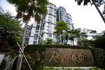 Regent Grove - Logo