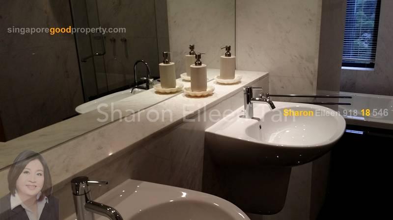 Master Ensuite Bathroom - sharoneileentan.com