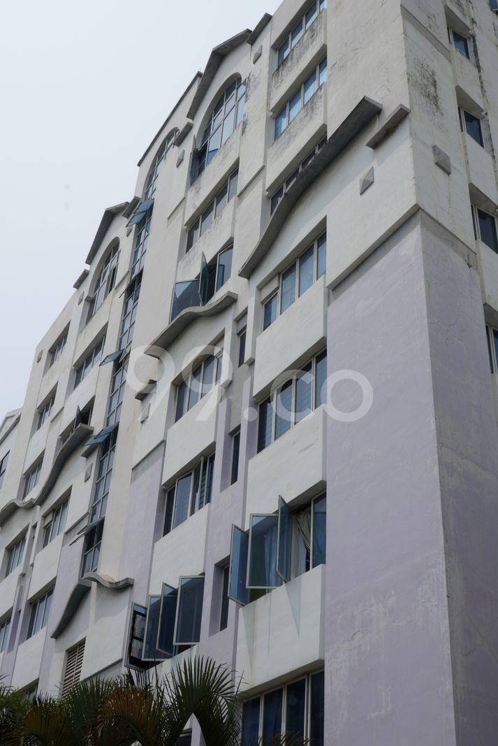 Goodview Apartments  Elevation
