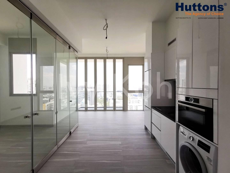 1 Bedroom actual unit