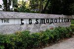 The Cosmopolitan - Logo