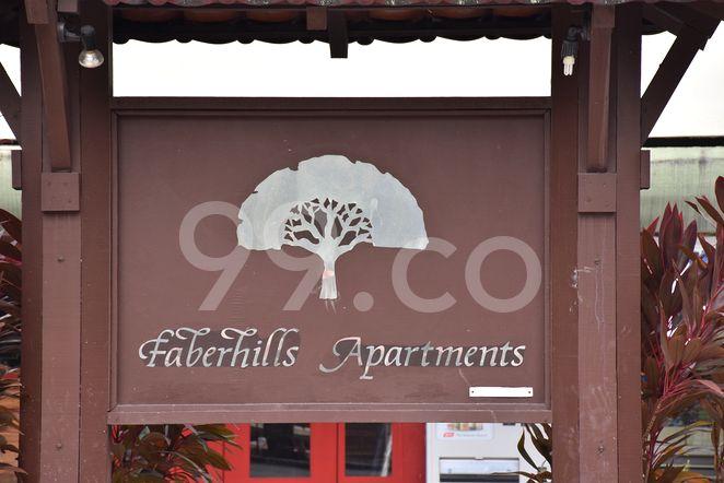 Faber Hills Faber Hills - Logo