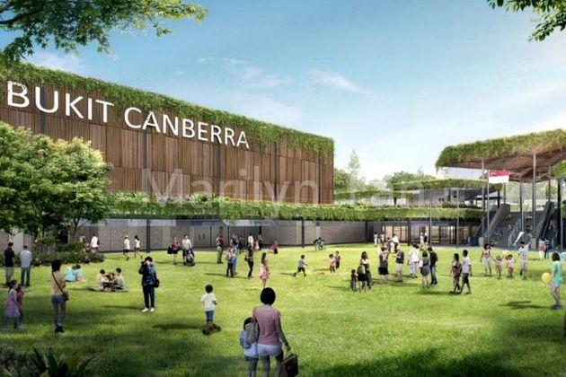 Bukit Canberra Integrated Hub (BCIH)