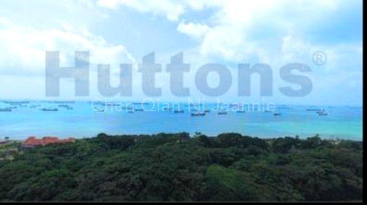 > 70 pct sea views !