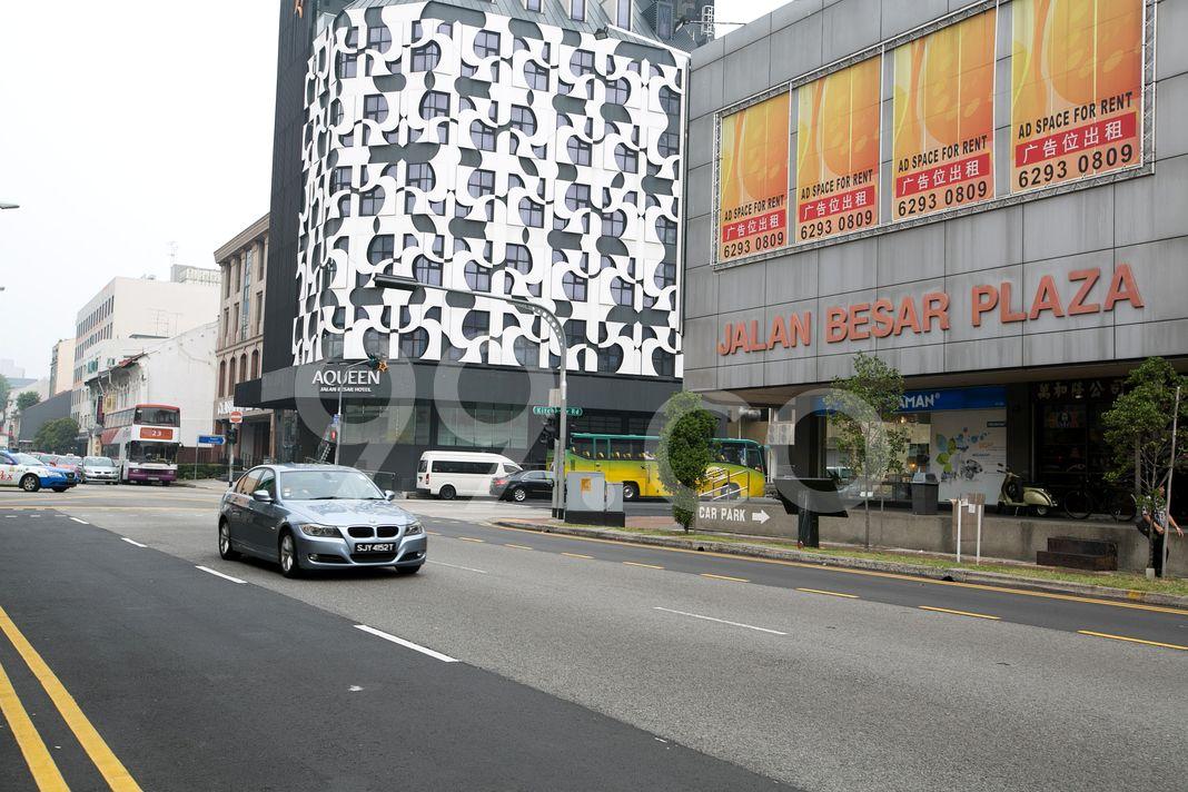 Jalan Besar Plaza  Street