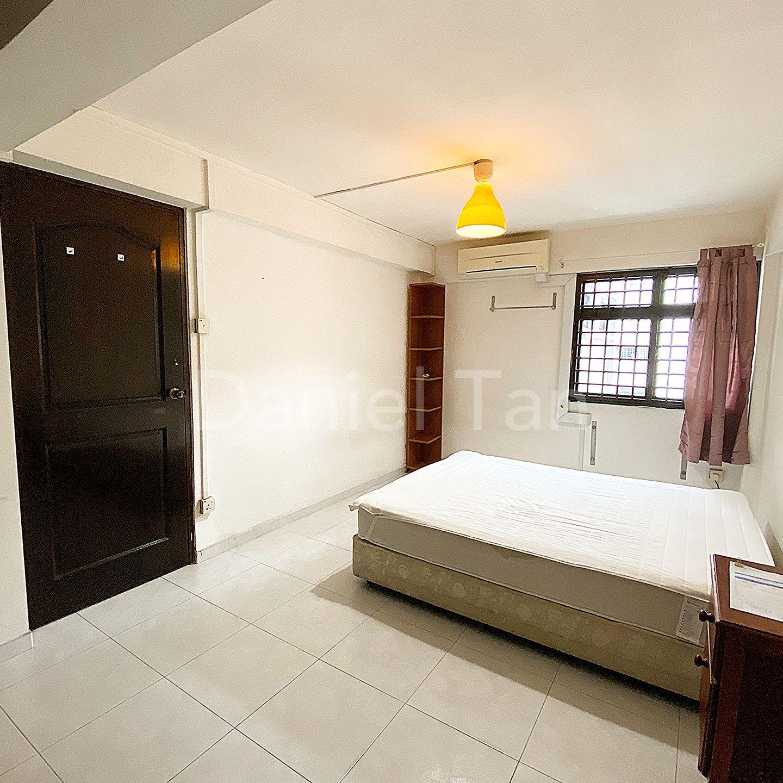 Main Bedroom view 1