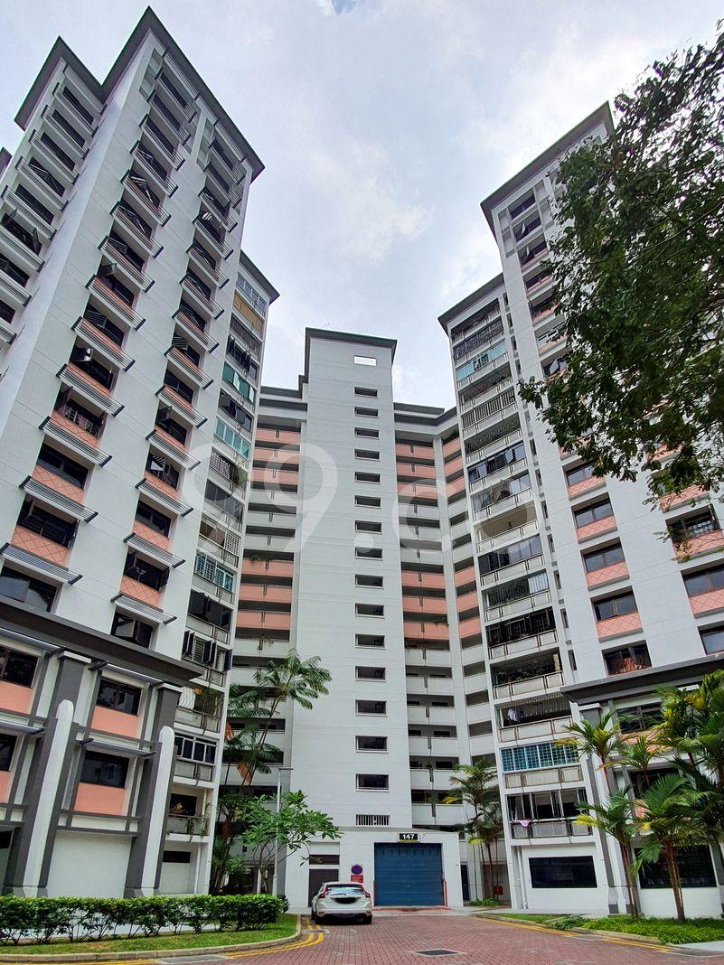 Block 147 Rivervale Place
