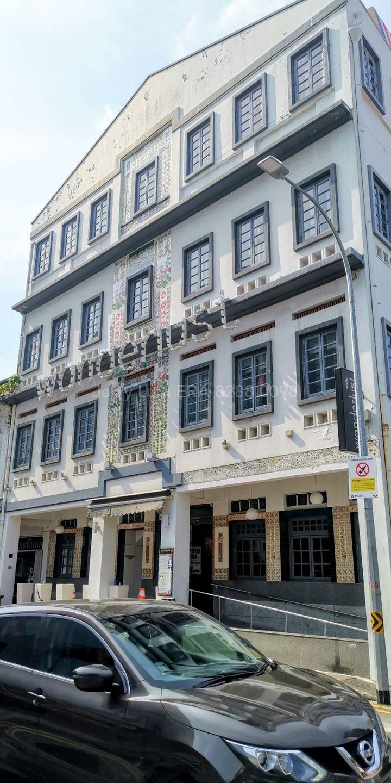 Wonderlust Hotel