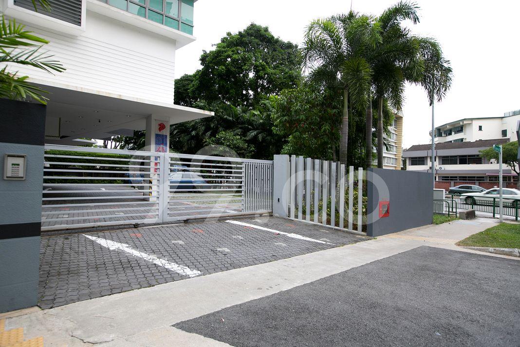 Novelis  Entrance