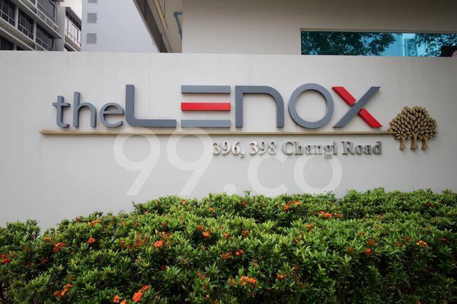 The Lenox The Lenox - Logo