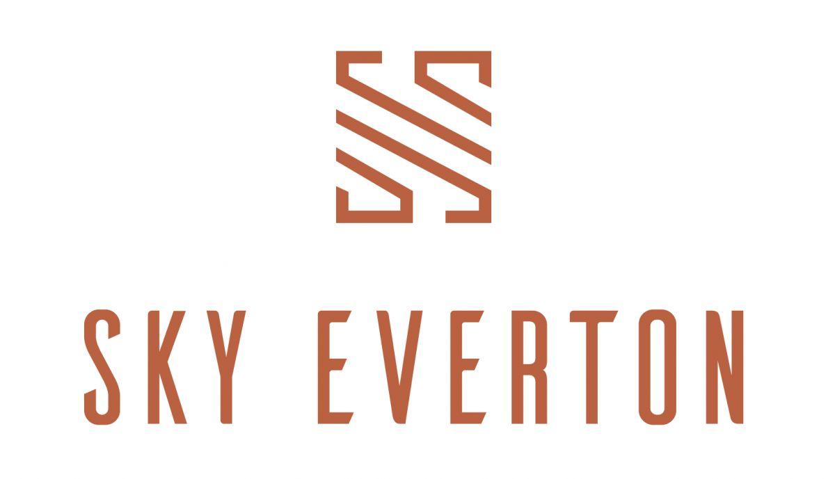 Sky Everton logo