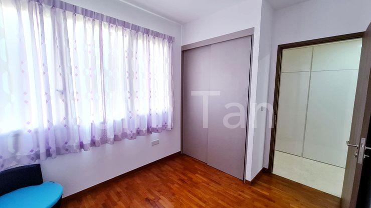 Very Spacious Bedroom 2