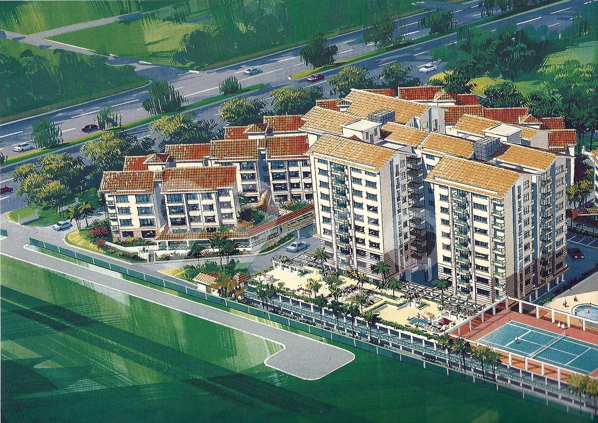 Changi Green Condo Prices Reviews Property 99 Co