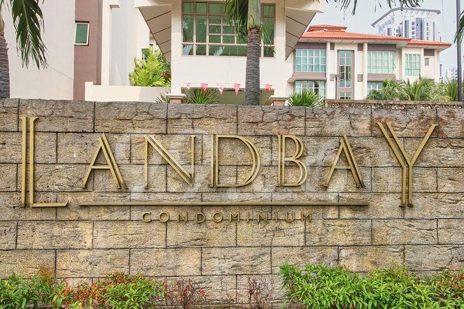 Landbay Condominium Landbay Condominium - Logo
