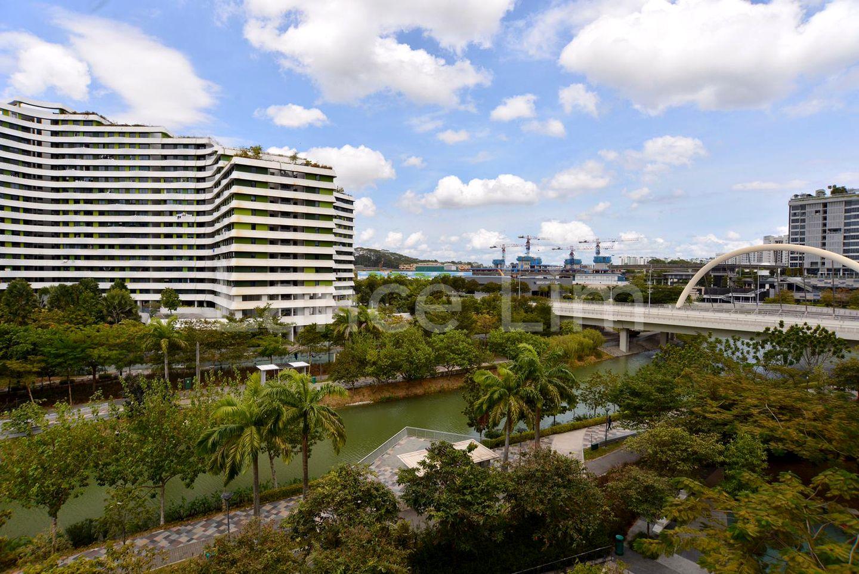 Waterway Views