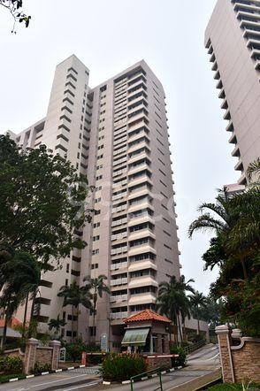 Ridgewood Condominium Ridgewood Condominium - Elevation