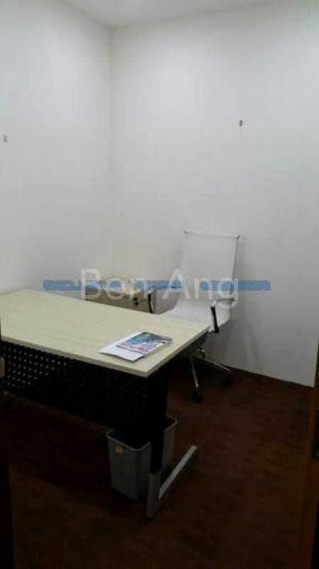 Sample Office Photo