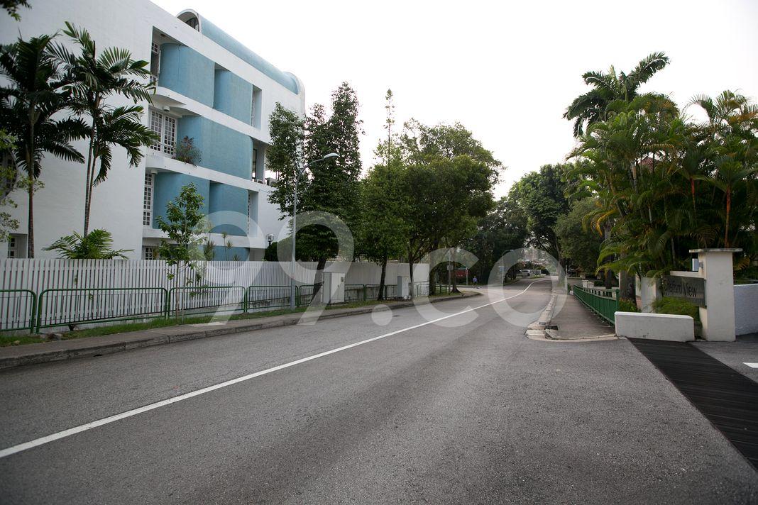 Shelford View  Street