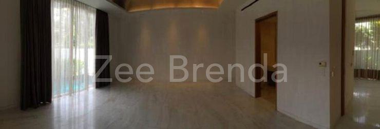 Brand New Bungalow @ Dunearn Road, Singapore