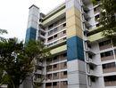 HDB-Jurong East Block 41 Jurong East
