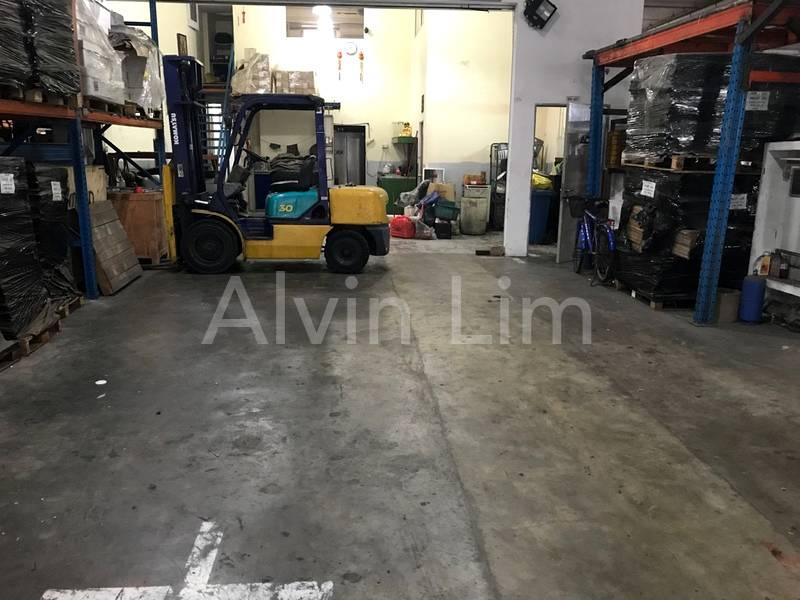 Alvin (Huttons) 943 646 43