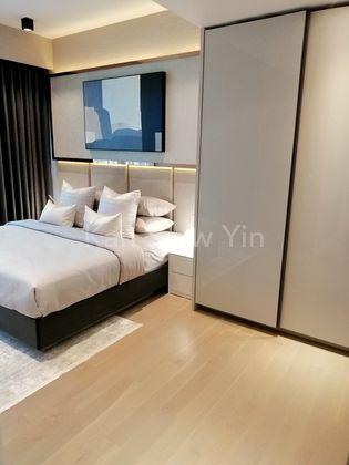 Riviere (3 Bedroom) Master Bedroom