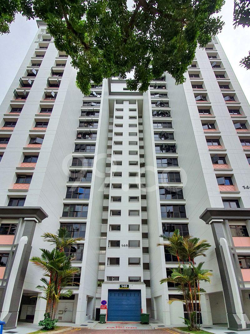 Block 146 Rivervale Place