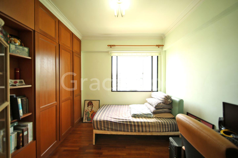 Common Bedroom