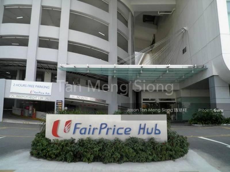 FairPrice Hub