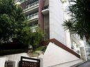 Holland Mansion Holland Mansion - Elevation