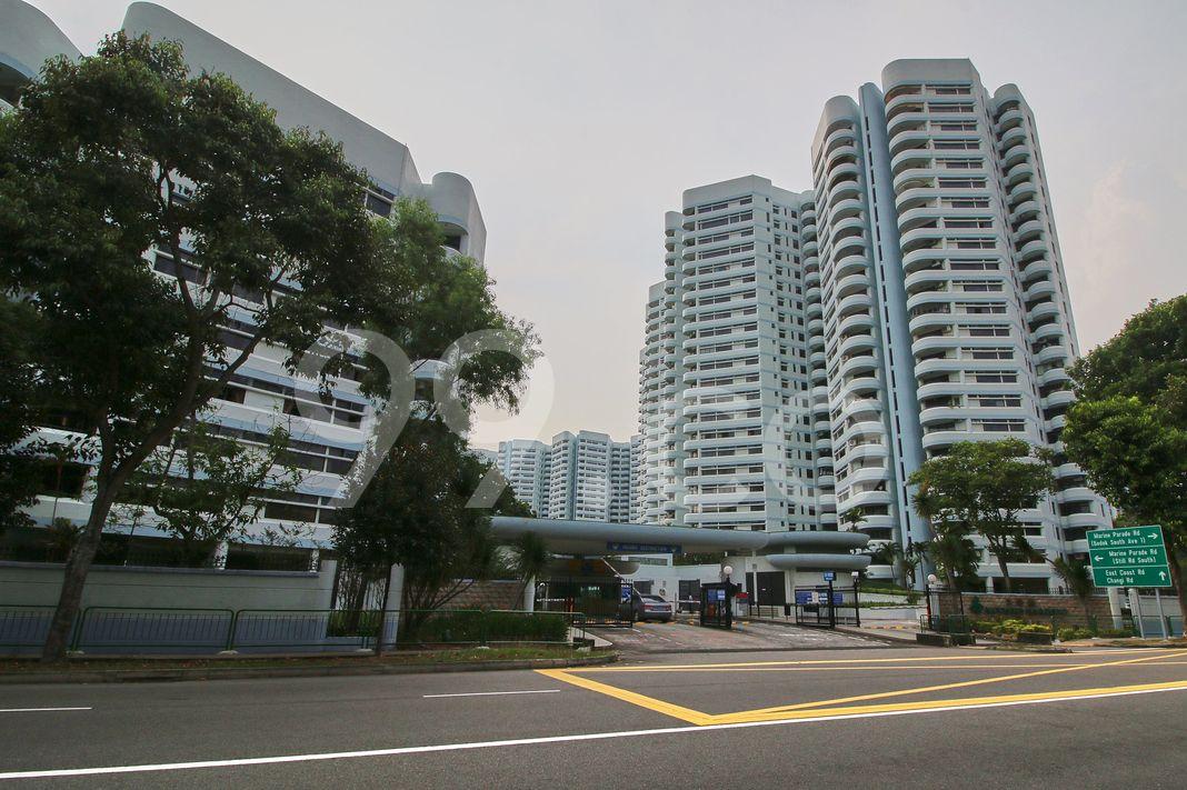 Mandarin Gardens  Street